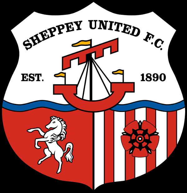 Image result for sheppey united badge